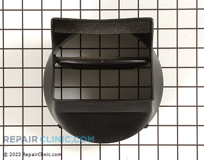 Broan Range Vent Hood Connector