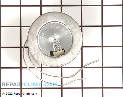 Range Vent Hood Light Housings