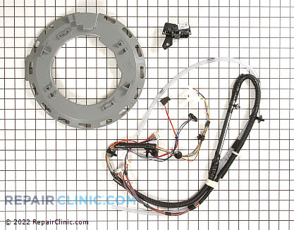 Rotor Position Sensor (OEM)  W10183157