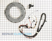 Rotor Position Sensor - Part # 1394136 Mfg Part # W10183157