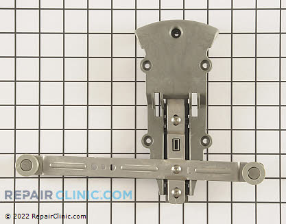 Rack Adjuster (OEM)  W10153528, 1394381