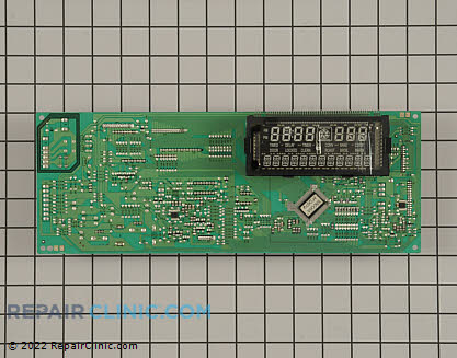 Oven Control Board (OEM)  6871W1N009E