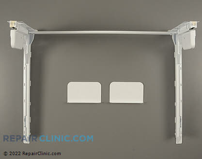 Drawer Slide Rail ACJ36695101 Main Product View