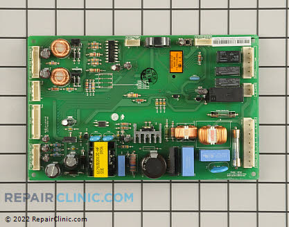 Main Control Board (OEM)  EBR41531305 - $116.10
