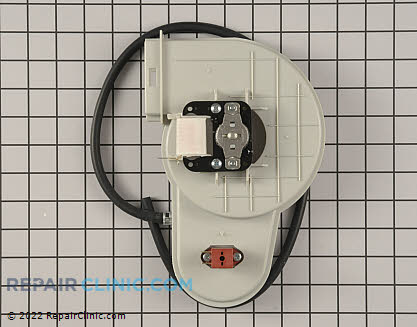 Vent Fan Motor (OEM)  ABT35083801