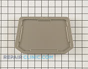 Drain Pan - Part # 1398825 Mfg Part # MJS42875201