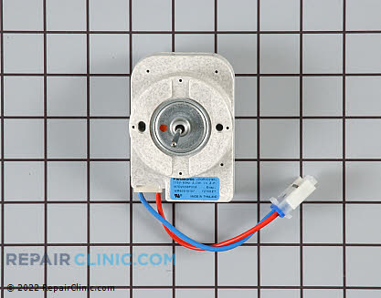 Evaporator Fan Motor (OEM)  WR60X10240