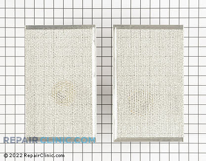 Filter SR610080        Main Product View