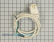Power Cord - Part # 1399542 Mfg Part # 112126000507