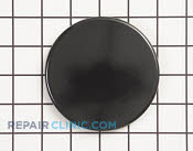 Surface Burner Cap - Part # 1399526 Mfg Part # W10154101