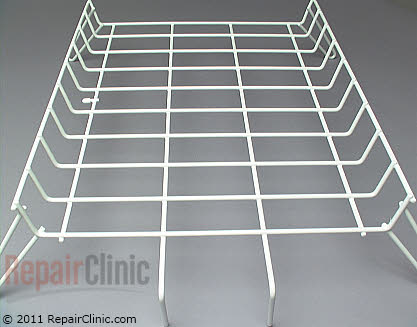 Whirlpool Drying Rack