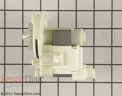 Drain Pump 8558995 Main Product View