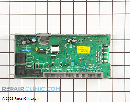 Main Control Board (OEM)  W10084142