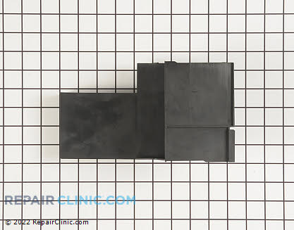 Air Duct W10138800 Main Product View