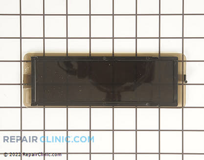 Control Board Cover (OEM)  W10131114