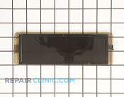 Control Board Cover - Part # 1449745 Mfg Part # W10131114