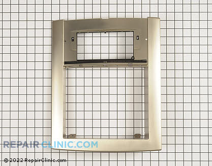 Dispenser Trim Piece (OEM)  W10139840 - $110.05