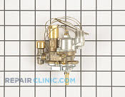 Oven Thermostat - Part # 1448517 Mfg Part # W10121631