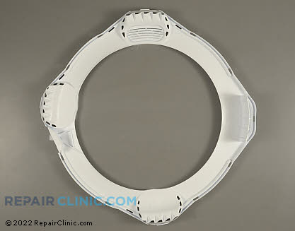 Tub Ring W10130807 Main Product View