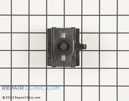 Selector Switch (OEM)  W10150079