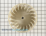 Blower Wheel - Part # 1878271 Mfg Part # W10349492