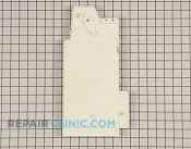 Cover - Part # 1455039 Mfg Part # W10164400