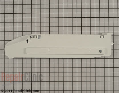Drawer Slide Rail (OEM)  W10165883