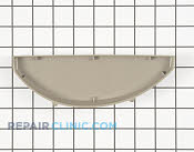 Drip Tray - Part # 1455107 Mfg Part # W10164980