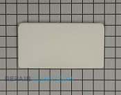 Lint Filter - Part # 1455275 Mfg Part # W10168227