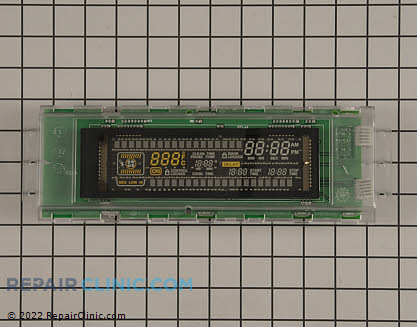 Oven Control Board W10181439 Main Product View