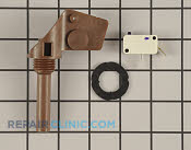 Float Switch - Part # 1460983 Mfg Part # W10207863