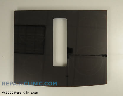 Glass Cooktop W10204939       Main Product View