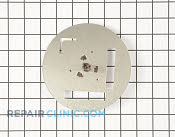 Stirrer Blade - Part # 1456239 Mfg Part # W10197709