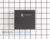 Toe Kick Plate - Part # 1459179 Mfg Part # Y6920296