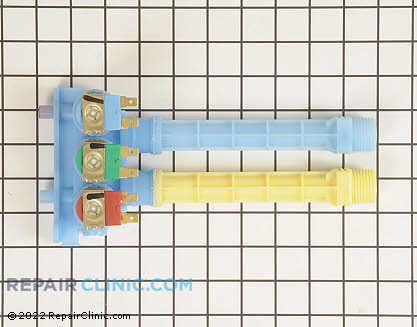 Water Inlet Valve (OEM)  134866600