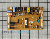 Main Control Board - Part # 1463570 Mfg Part # EBR30659302