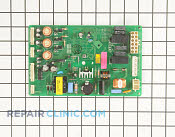 Main Control Board - Part # 1463582 Mfg Part # EBR34917104