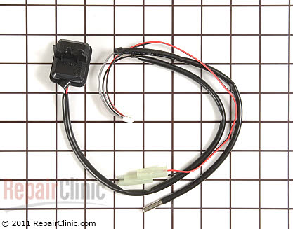 Thermistor (OEM)  6877A30013V