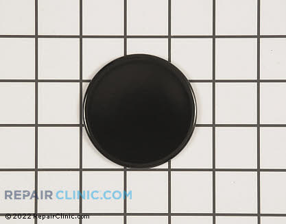 Surface Burner Cap (OEM)  316527700, 1464843