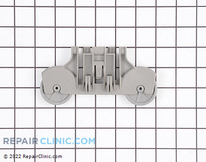 Dishrack Roller Assembly (OEM)  154689501 - $21.10
