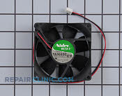 Cooling Fan - Part # 1465243 Mfg Part # 241825702