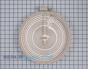 Radiant Surface Element - Part # 1465774 Mfg Part # 316216703