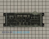 Oven Control Board - Part # 1465919 Mfg Part # 316462866