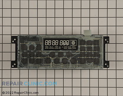 Oven Control Board (OEM)  316462868