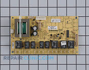 Relay Board - Part # 1465859 Mfg Part # 316442118