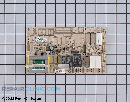 Relay Board (OEM)  316443920