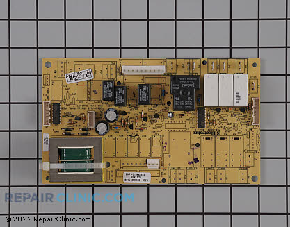 Relay Board 316443925       Main Product View