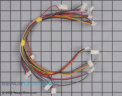 Wire Harness 316525601       Main Product View