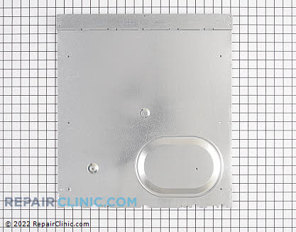 Electrolux Oven Shield