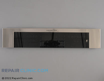 Touchpad and Control Panel (OEM)  318244830